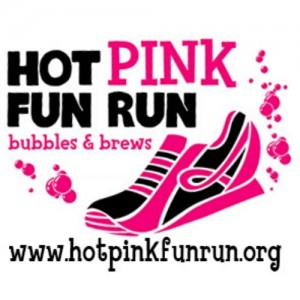 Hot Pink Fun Run